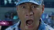 """《战狼2》那一声""""开火"""",喊出了多少中国人的心声"""