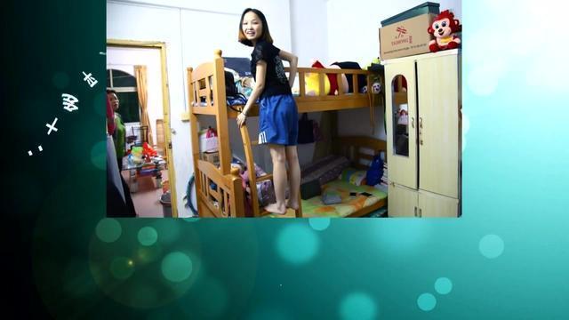 蜗居在广州的湖南衡阳打工妹