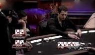 德州扑克Tom Dwan精彩手牌03:鸡王抓鸡
