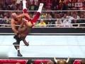 wwe2014年6月30日Kofi Kingston vs. Cesaro