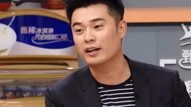 陈赫表示与前妻还是朋友 此次发声为前妻不受伤害