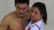何姿否认与秦凯相恋 奥运赛场只是队友拥抱
