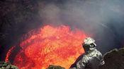 把人类生产的垃圾倒入火山,能否解决环境问题?专家:想法很美好