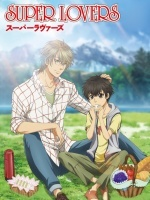 SUPER LOVERS O