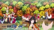 阴阳师·平安物语 第2季 第11集 强与弱下篇