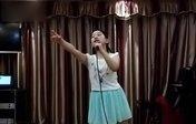 《红卓玛》演唱:王邵菲