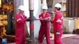 中国南海全球首次试开采可燃冰成功(合集)