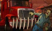 另类2D赛车新游《死亡战车2》5月5日登陆安卓