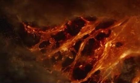 2012世界末日夏威夷被岩浆夷为平地,只能去中国寻求帮助