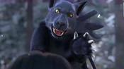 雪鹰领主:东伯雪鹰从小立志救父母,十六岁出道意念开挂胜阴影豹