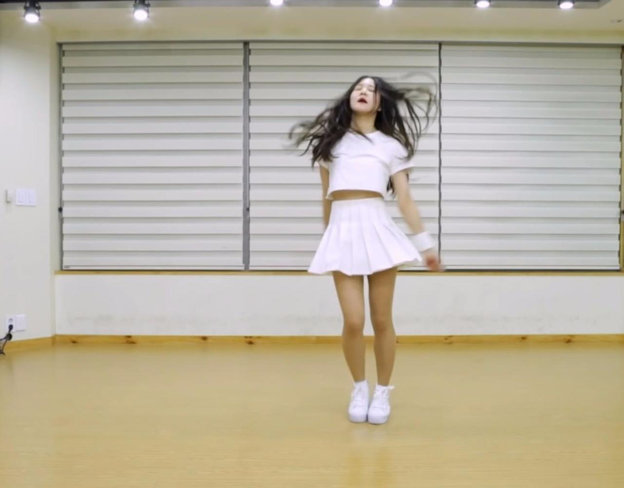 【星萌】韩舞跟我学 宇宙少女 秘密 Secret STARLOLI