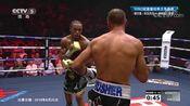 [拳击]WBO轻重量级拳王争霸赛:科瓦列夫VS亚德