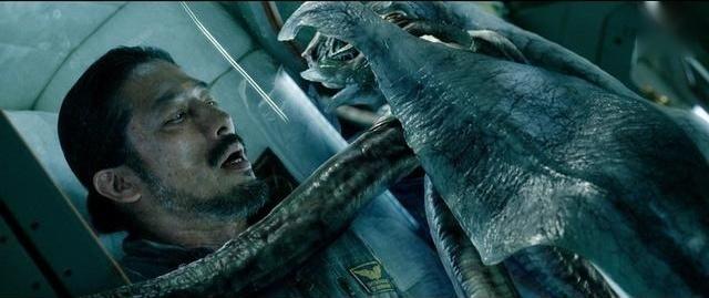 科幻电影《异星觉醒》:神反转让人不寒而栗