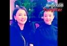 娱乐新闻 李湘晒与宋祖英素颜合影 娱乐八卦