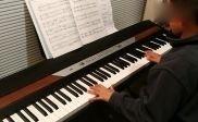 梦中的婚礼 钢琴曲