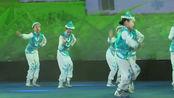 儿童舞蹈《绿洲骑兵》