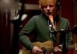 Ed Sheeran(艾德·希兰) - Give Me Love (Live At Hinge Studios)