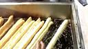 北京无矾油条,麦师傅无铝油条加盟,油条豆浆包子培训,