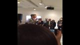 平井一夫索尼粉丝之夜3.28现场视频 结尾高逗
