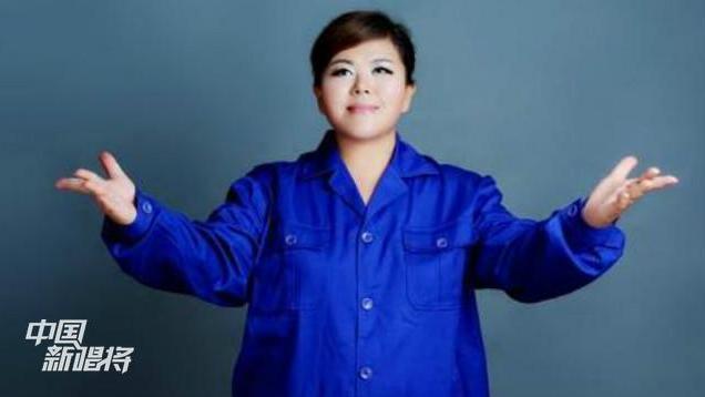 一个农村女孩,一首《普天同庆》,鼓舞了多少人!