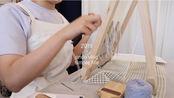ondo vlog   8/18   简单的烤面包吃   在自居房里简单的烘焙也是平凡的日常