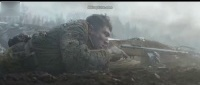 潘菲洛夫28勇士燃向混剪