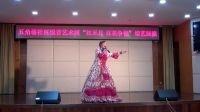 女声独唱《我们的生活充满阳光》演唱:沈杏英