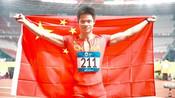 苏炳添的2018:三次打破亚洲纪录,向世界证明中国速度!