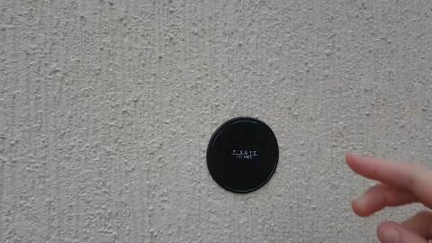 史上最强吸附胶垫,是粘钩的5倍,凹凸墙面也能粘
