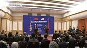 中央军委副主席范长龙会见美防长 直言分歧