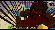〖扁桃〗我的世界哥斯拉之力Ep18〓哥斯拉对战拉赫凡特〓MC_Minecraft