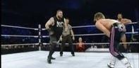 精彩 WWE 罗曼雷恩斯 片段831