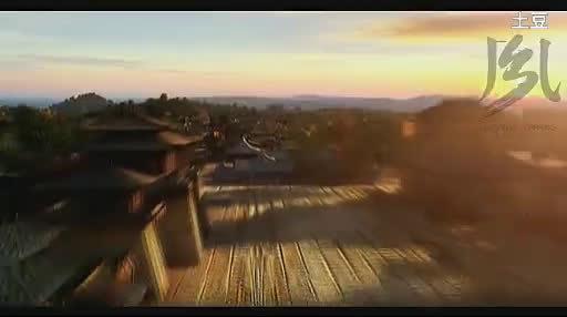 梦回临安·南宋杭州皇城