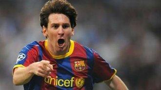 魅力足球最佳技能组合!梅西、罗纳尔多、内马尔、博格巴