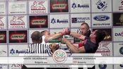 King's move! Hristo DELIDZHAKOV vs STEPANYAN Derenik