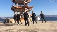 广场舞(香吉士)