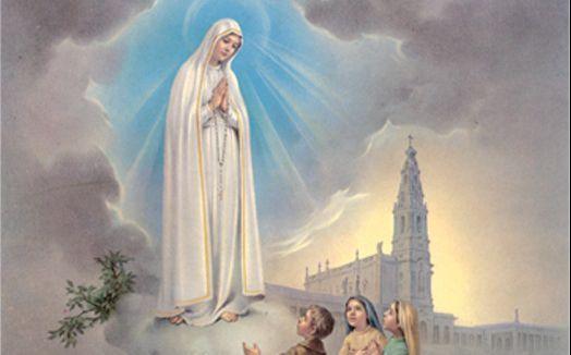 法蒂玛圣母祷词 (Oratio Fatim