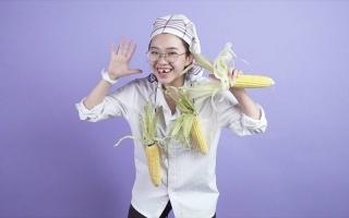 最走心的4种玉米吃法