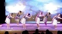 幼儿园教师舞蹈《童话》