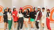 Girls - ハッピーメリクリ!(Happy Meri Chri!) Dance Practice Video YouTube ver.