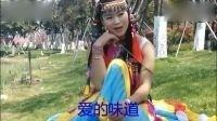 最新 贵州山歌 杨晶晶火苗