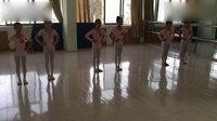 舞蹈考级六级《寻胡隐君》