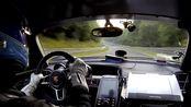 Porsche 918 Spyder - 6.57 min Nordschleife - Rekordfahrt Onboard mit Mark Lieb -