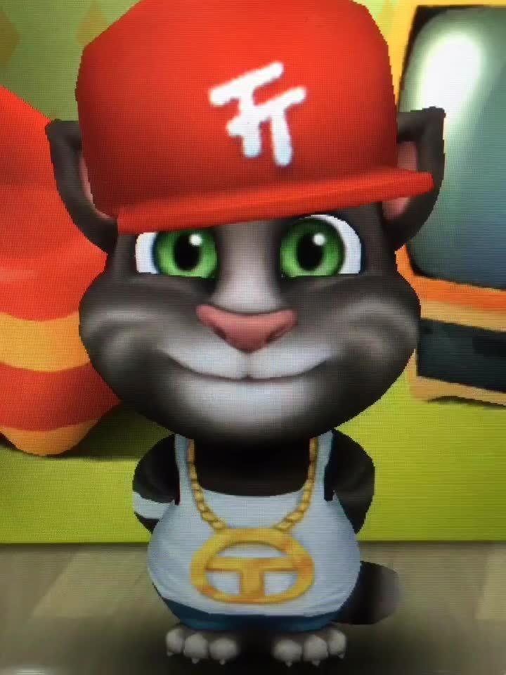 汤姆猫搞笑视频26