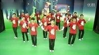 幼儿园律动舞蹈视频-飞向梦想
