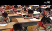 《平移和旋转》观摩课(小学数学二年级下册