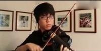 卡农--小提琴