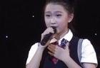 歌曲《红红的木棉花》(刘姝辰)