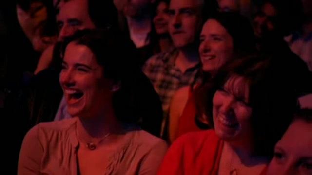 【Jack Whitehall】 on C4's Comedy Gala