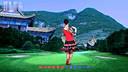 风儿广场健身舞《丫山迷歌》165 编舞:応子_640x360_2.00M_h.264
